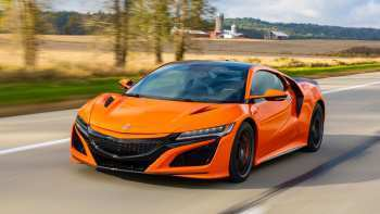 74 The 2019 Acura NSX Review And Release Date
