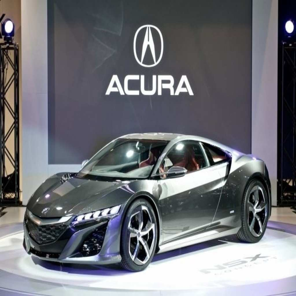 74 The 2019 Acura Rsx Release Date And Concept