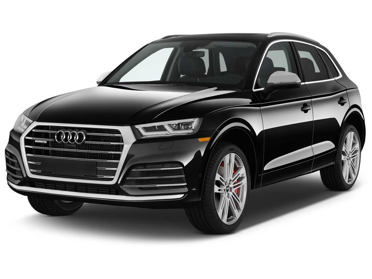 74 The 2019 Audi Sq5 Price Design And Review