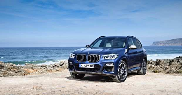 74 The 2019 BMW X3 Hybrid Specs And Review