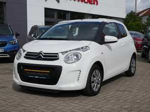 74 The 2019 Citroen C1 Concept And Review