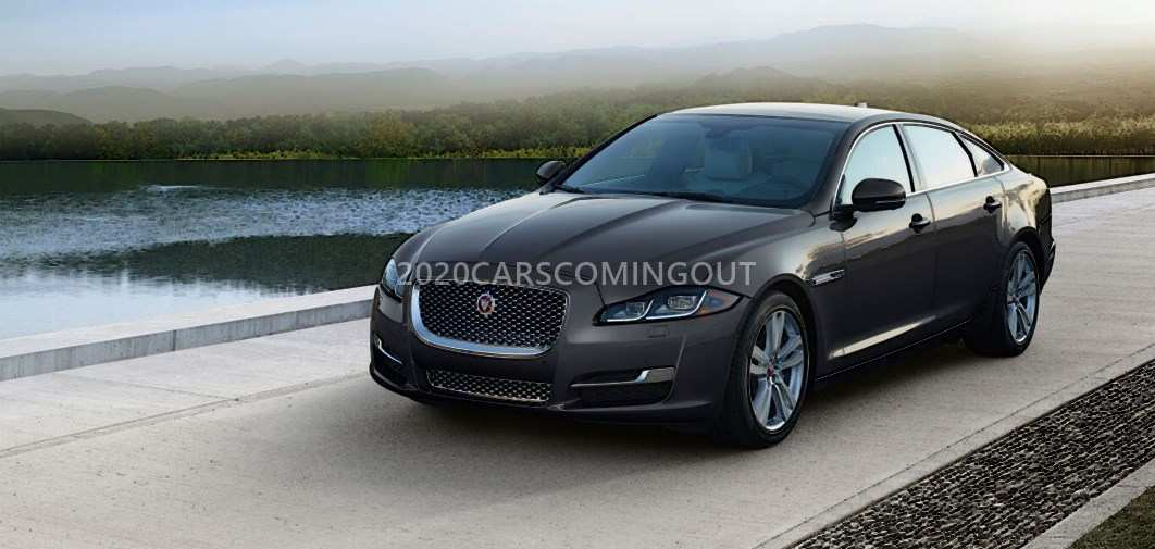 74 The 2019 Jaguar Xj Coupe Release Date