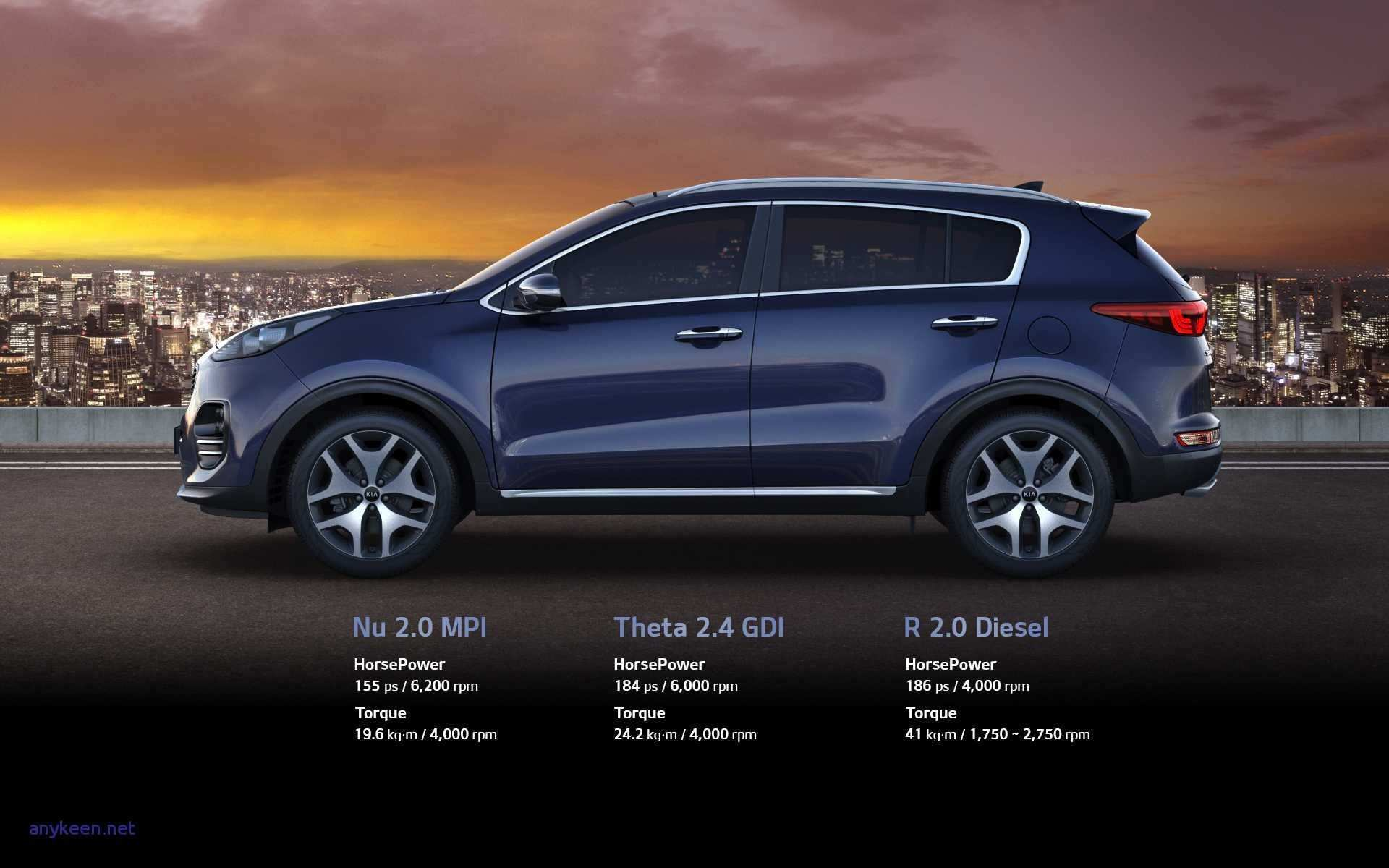 74 The 2019 Kia Mohave New Model and Performance
