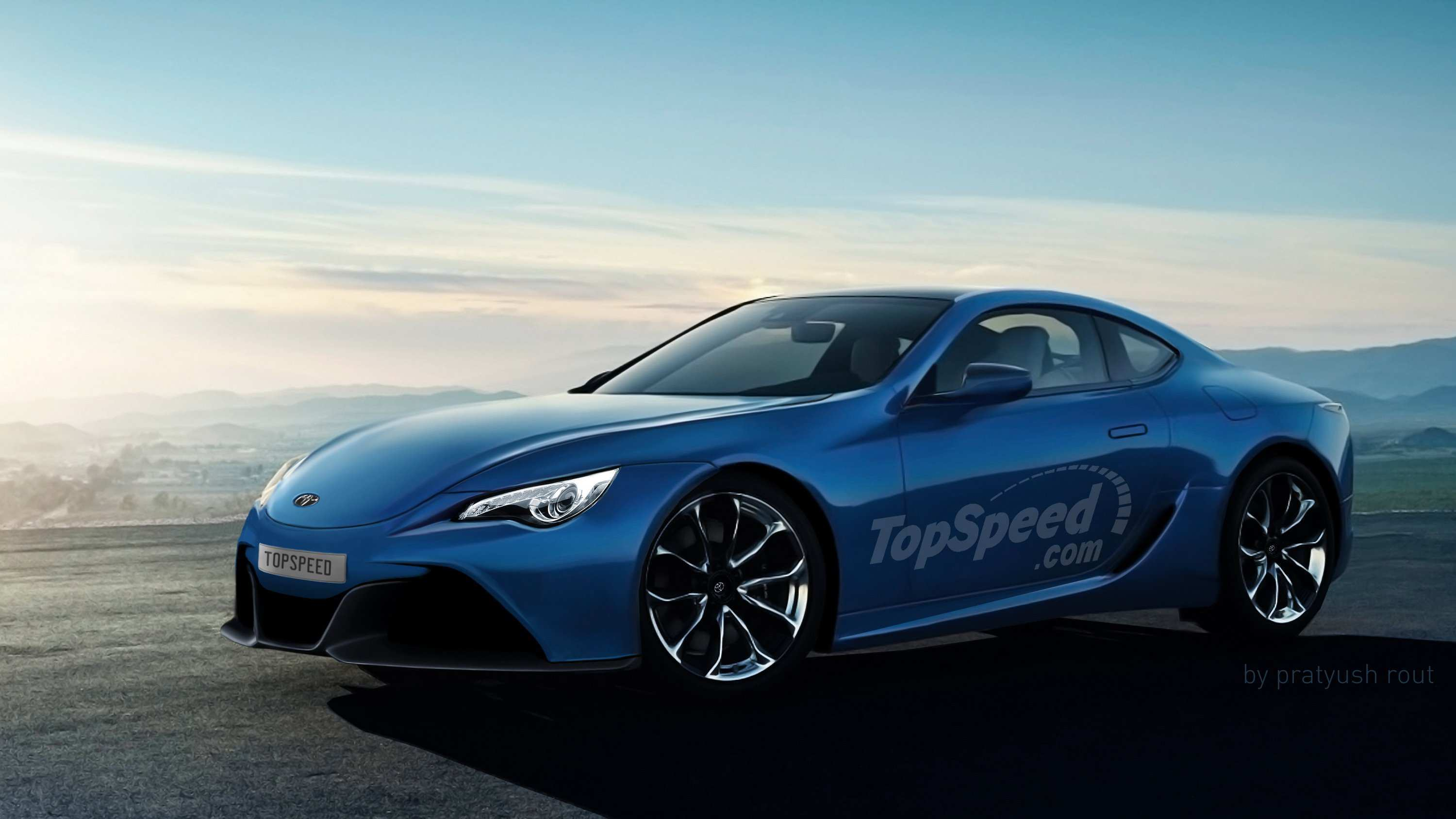 74 The 2019 Toyota Supra Redesign And Review