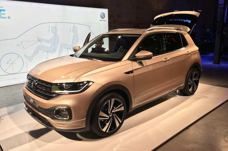 74 The 2019 Volkswagen Cross Rumors