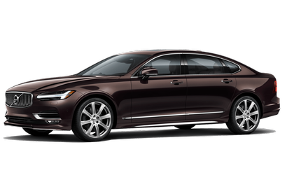 74 The 2019 Volvo S90 Release Date