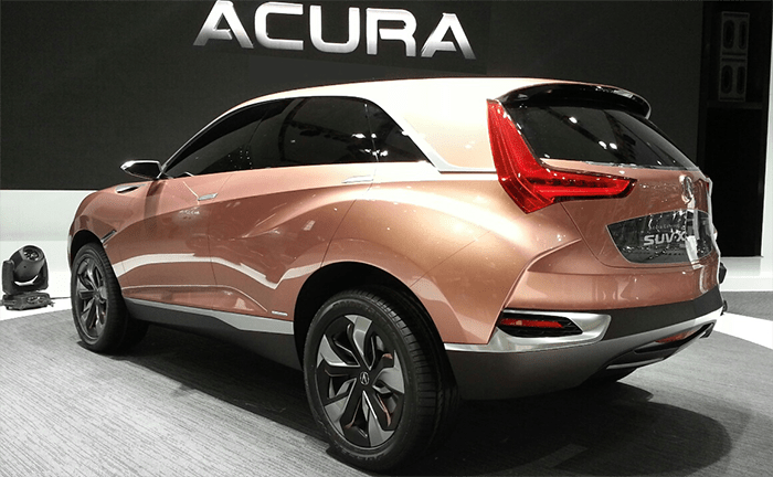 74 The 2020 Acura Mdx Aspec Price And Review