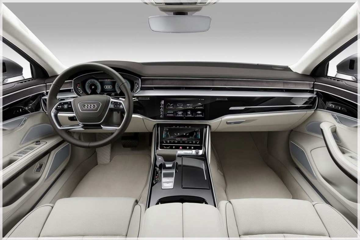 74 The 2020 Audi Q7 Changes Redesign And Review