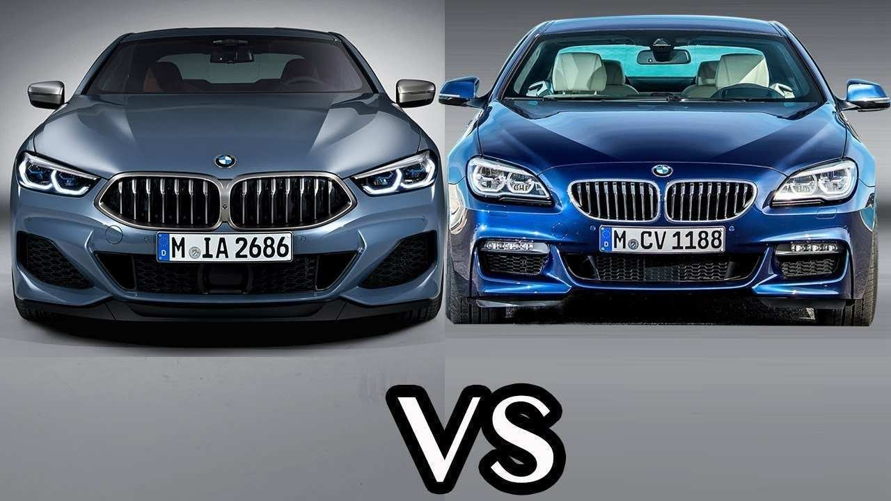 74 The 2020 BMW 6 Series New Review
