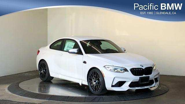 74 The 2020 BMW M2 History