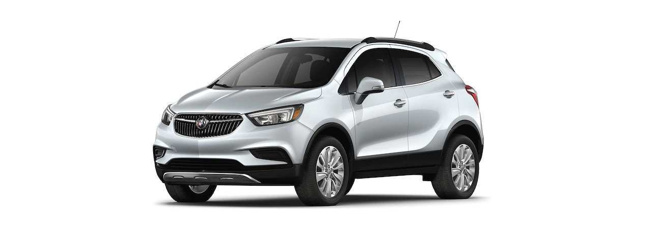 74 The 2020 Buick Encore Colors Prices