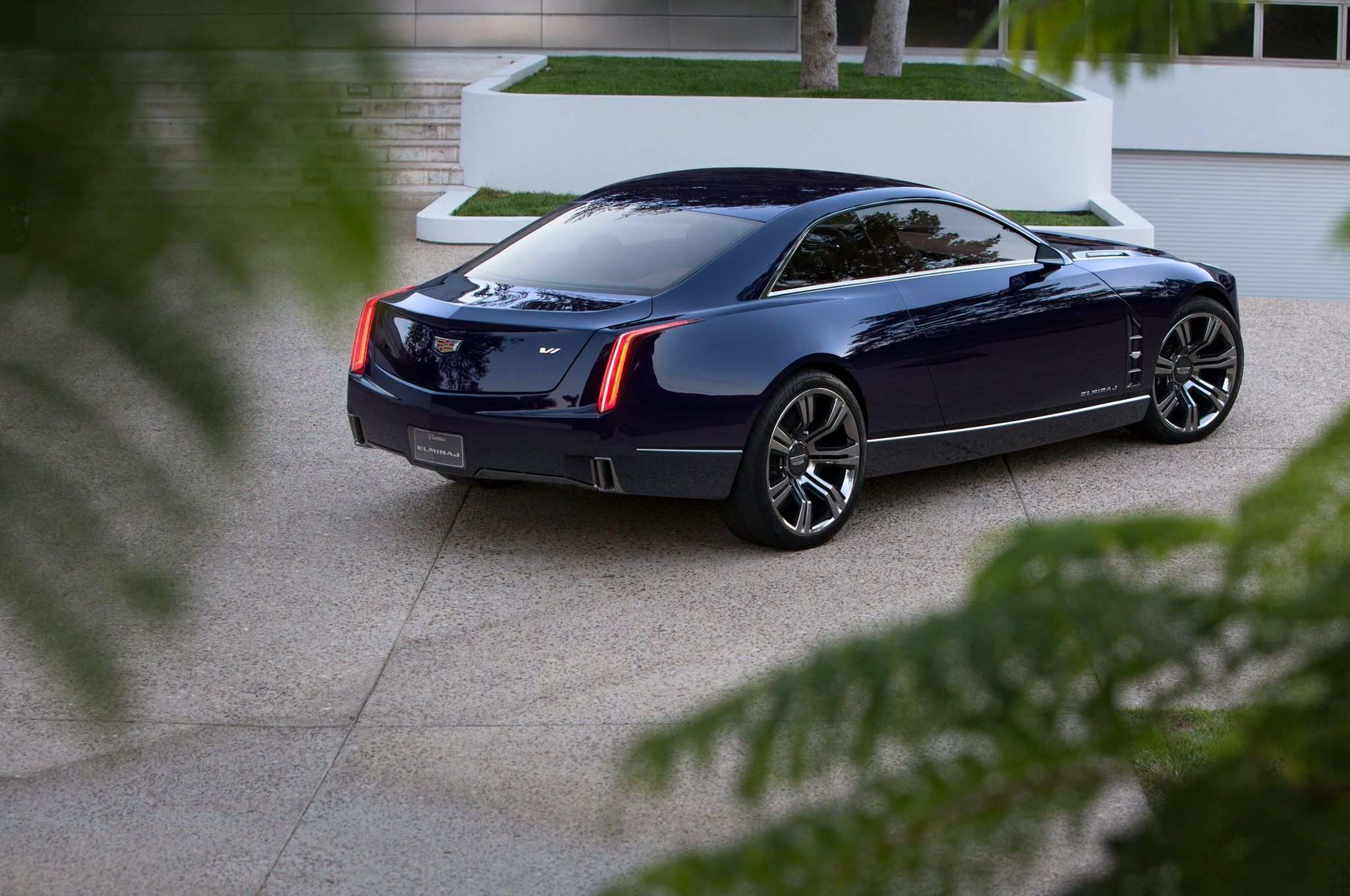 74 The 2020 Cadillac ELR S New Review