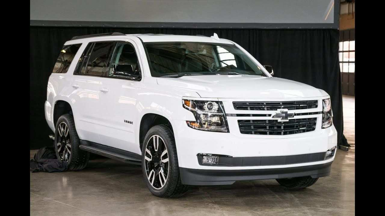 74 The 2020 Chevy Suburban Z71 Price And Review