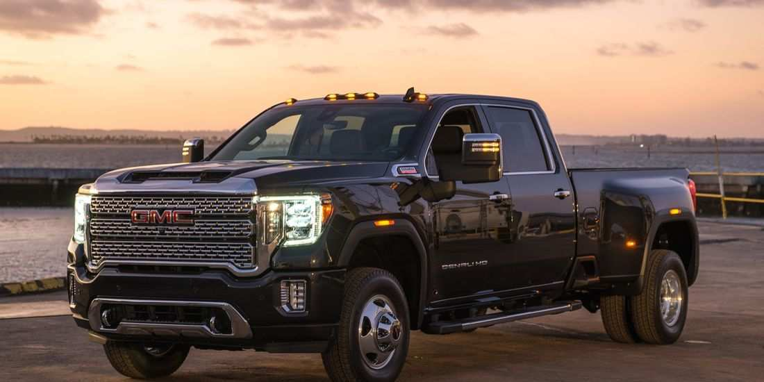 74 The 2020 Gmc Sierra Denali 1500 Hd Prices