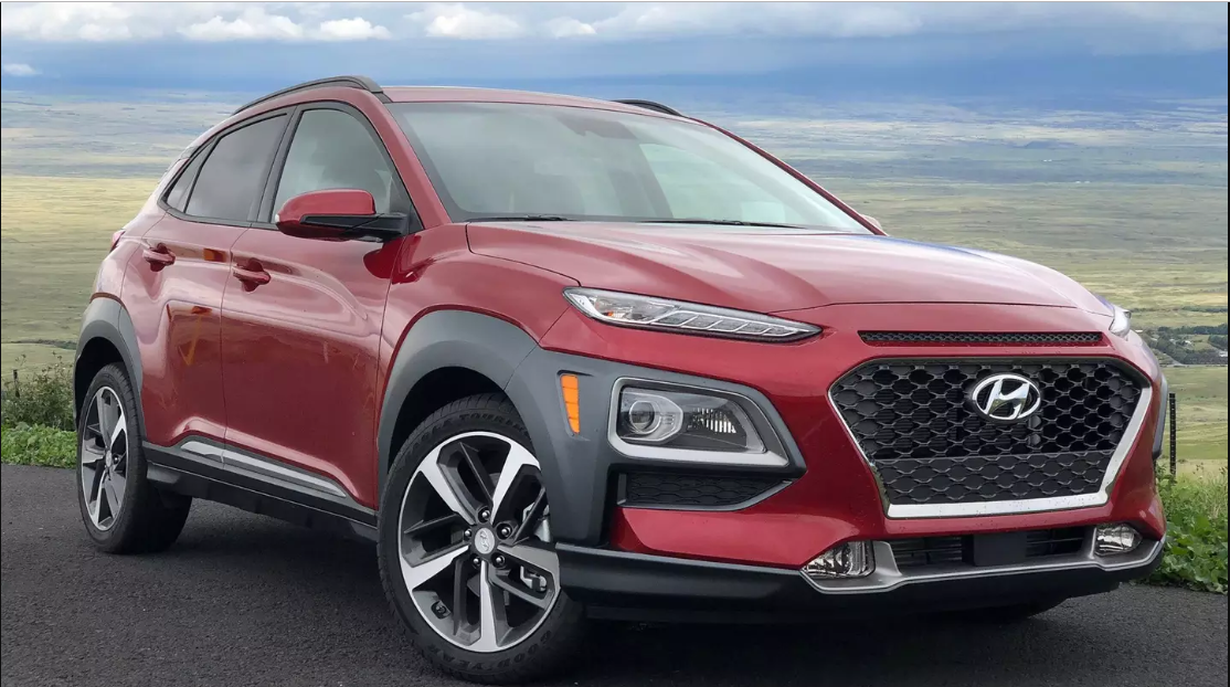 74 The 2020 Hyundai Kona Release Date Speed Test