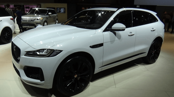 74 The 2020 Jaguar Suv Price And Release Date
