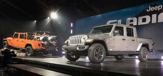 74 The 2020 Jeep Wrangler Diesel New Review
