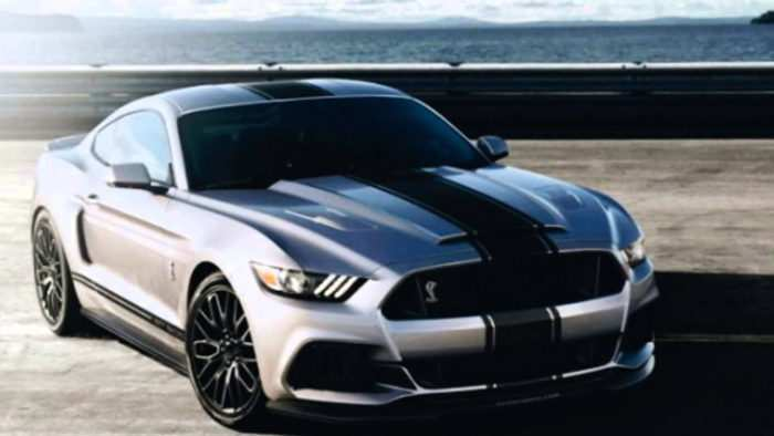 74 The 2020 Mustang Rocket New Model And Performance