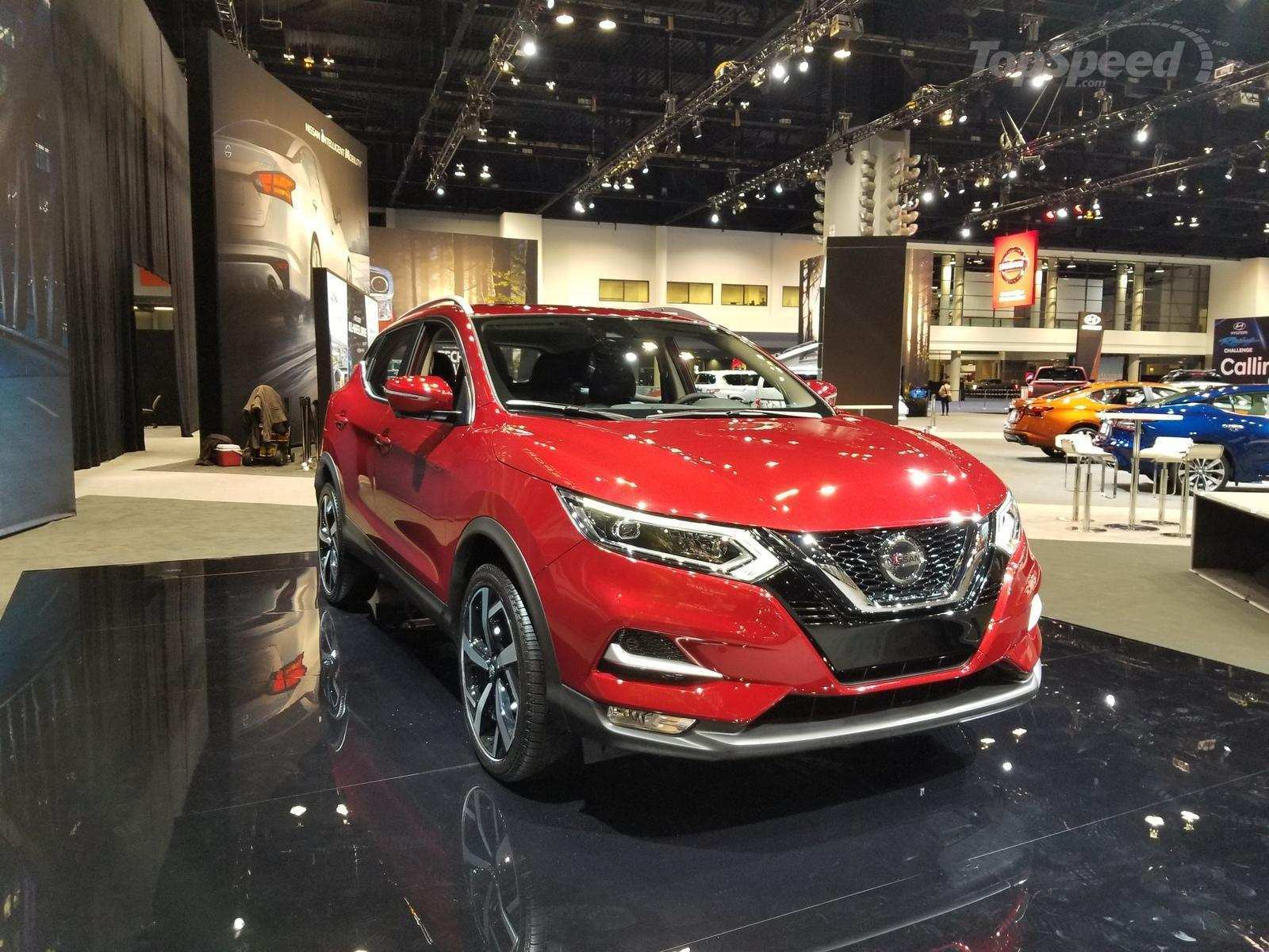 74 The 2020 Nissan Qashqai Specs And Review