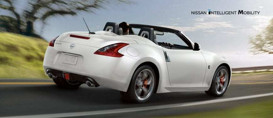 74 The 2020 Nissan Z Turbo Nismo Engine