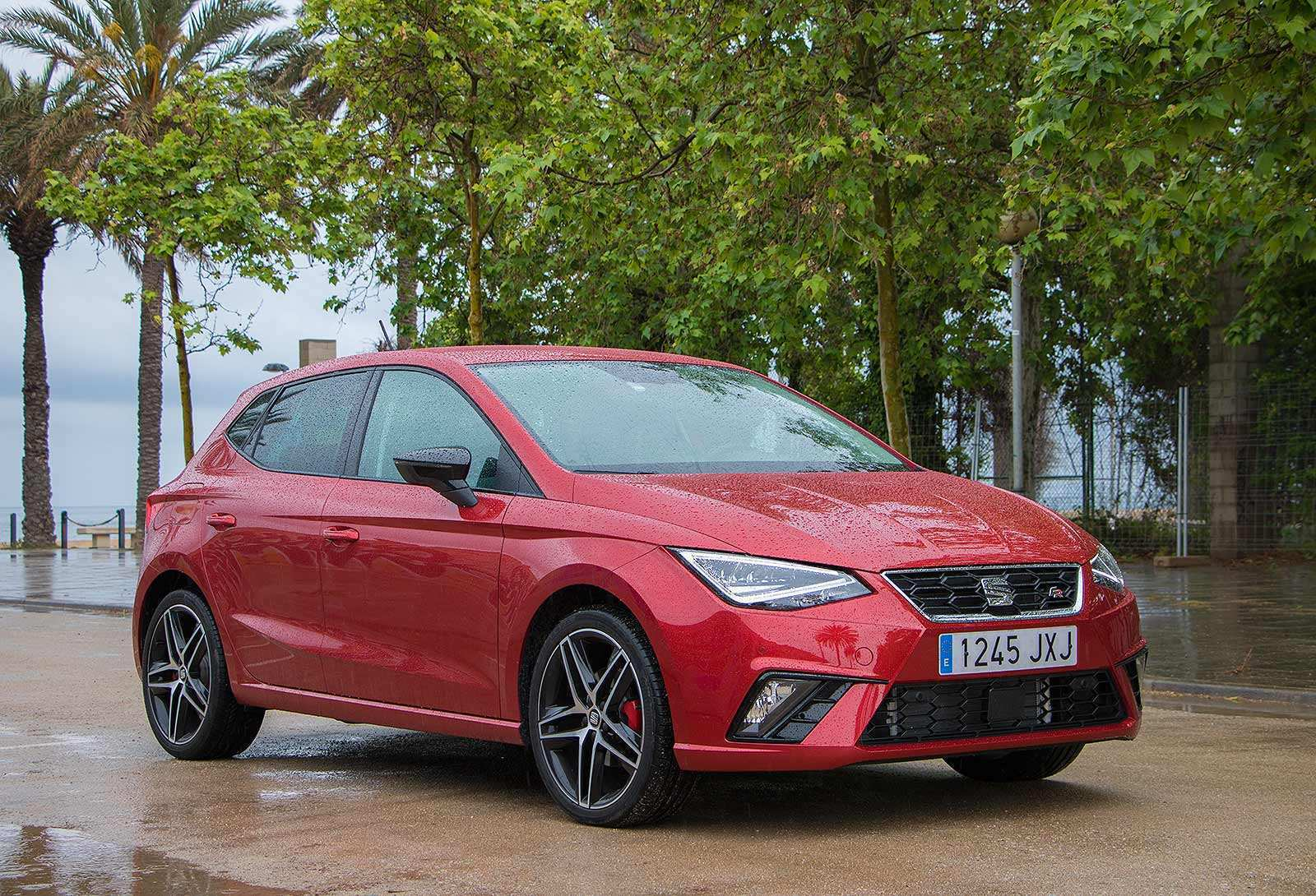 74 The 2020 Seat Ibiza Release Date And Concept