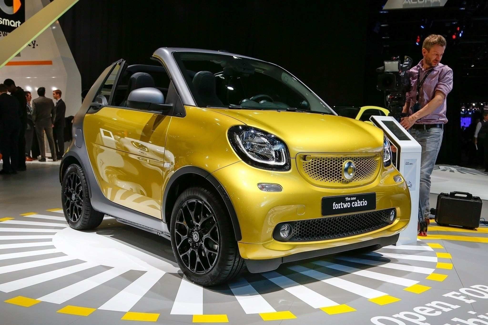 74 The 2020 Smart Fortwos Specs And Review