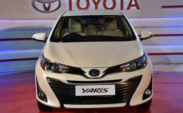 74 The 2020 Toyota Yaris Review