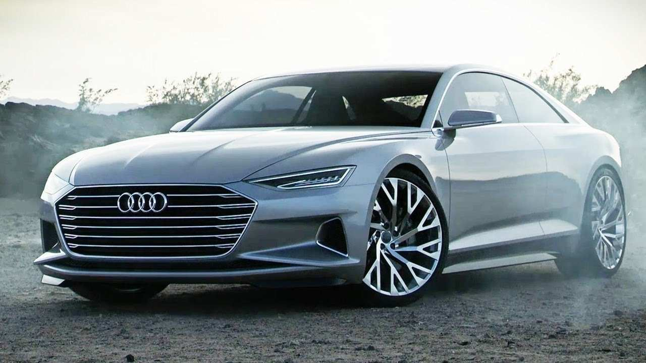 74 The Best 2019 Audi A9 Concept First Drive