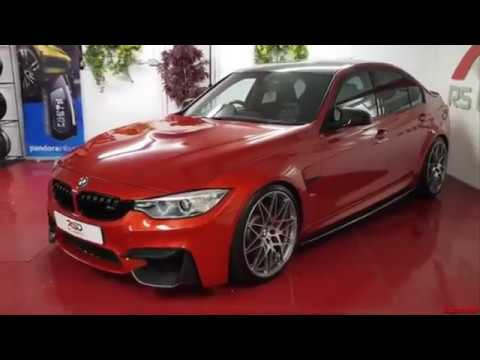 74 The Best 2019 BMW M3 Picture