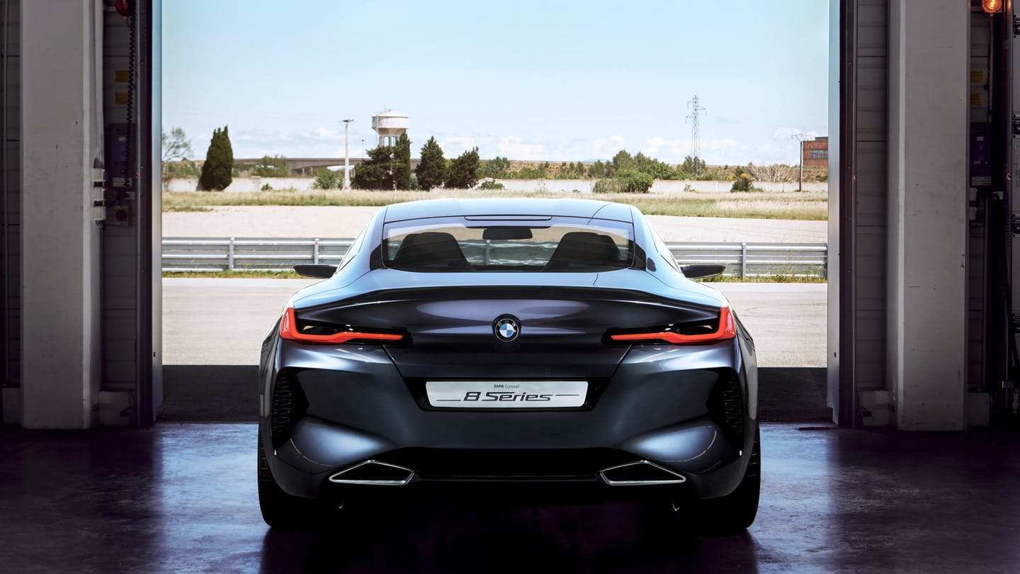 74 The Best 2019 Bmw Reveal Review And Release Date