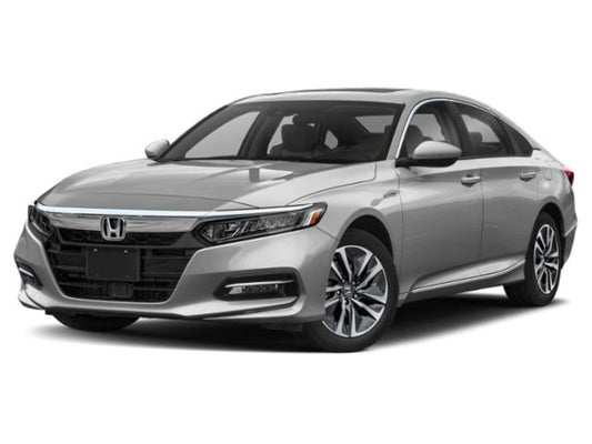 74 The Best 2019 Honda Accord Coupe Sedan Release