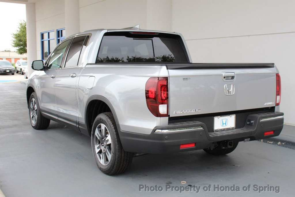 74 The Best 2019 Honda Ridgeline Price Design And Review
