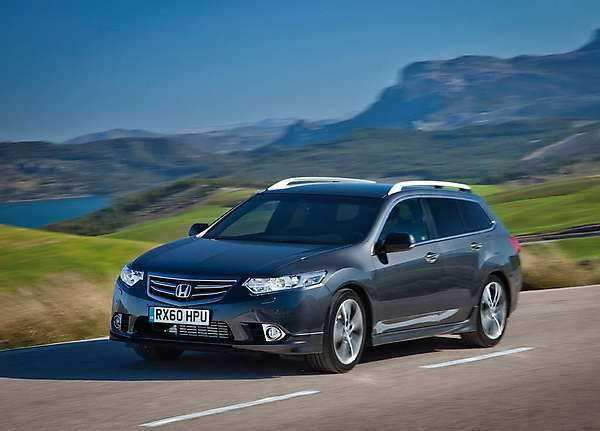 74 The Best 2019 Honda Wagon Photos