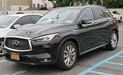 74 The Best 2019 Infiniti Qx50 Wiki Review