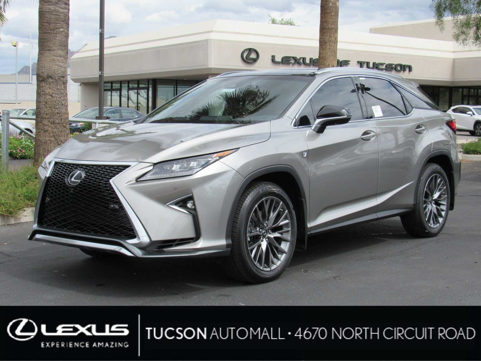 74 The Best 2019 Lexus TX 350 Redesign And Review
