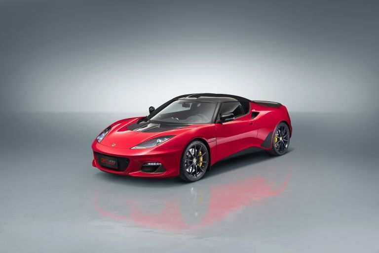 74 The Best 2019 Lotus Evora New Model And Performance