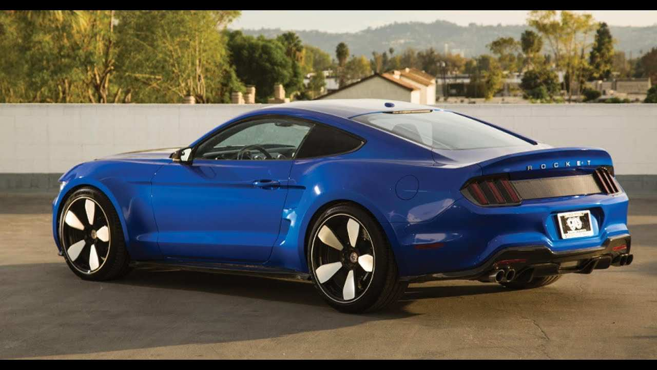 74 The Best 2019 Mustang Rocket Images
