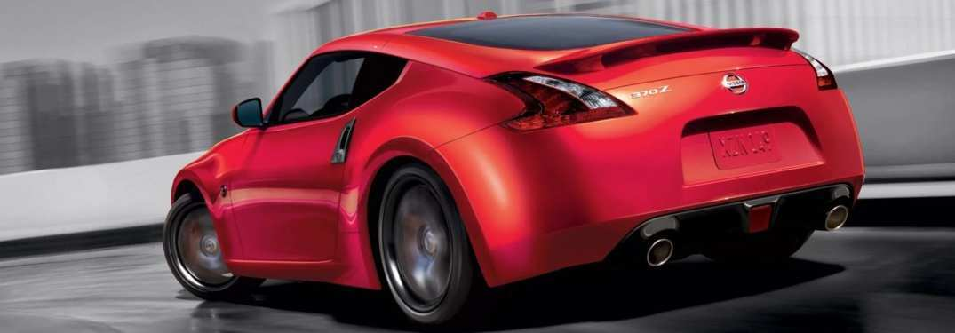 74 The Best 2019 Nissan Z370 Pricing