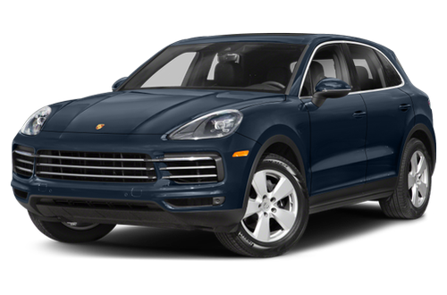 74 The Best 2019 Porsche Cayenne Model Release Date