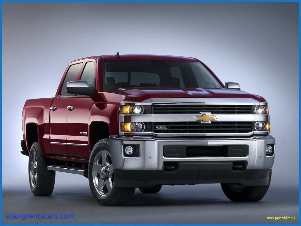 74 The Best 2019 Spy Silverado 1500 Diesel New Concept
