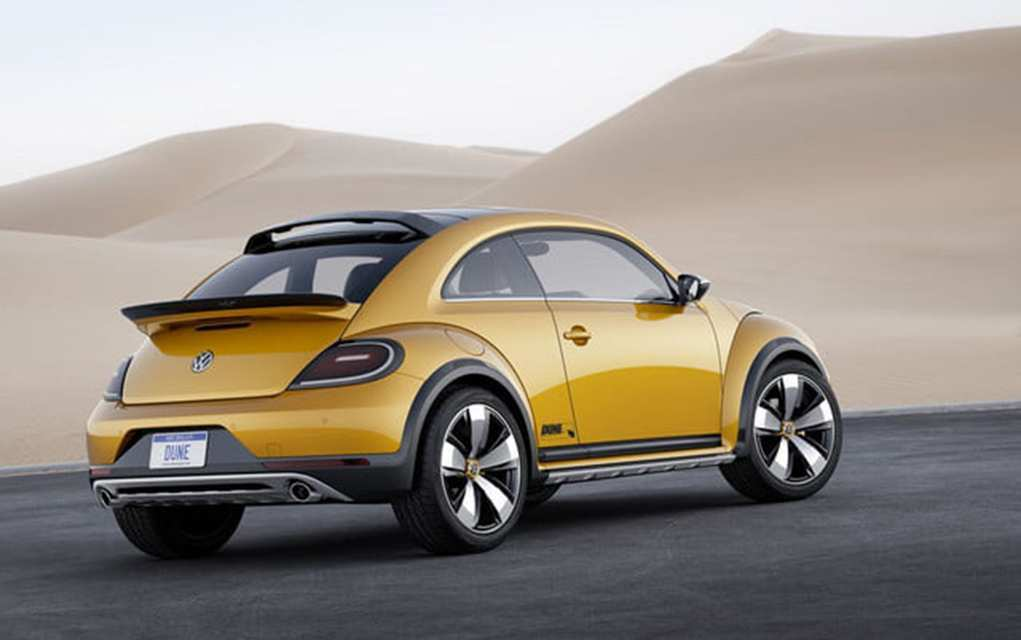 74 The Best 2019 Volkswagen Beetle Dune Images