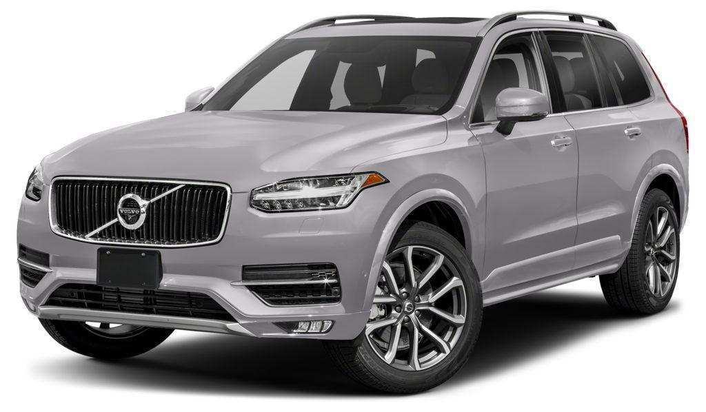 74 The Best 2019 Volvo XC90 Spy Shoot