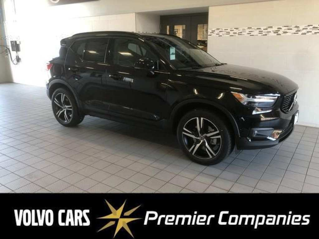 74 The Best 2019 Volvo Xc40 T5 R Design Price And Review