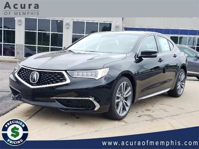 74 The Best 2020 Acura TLX Release