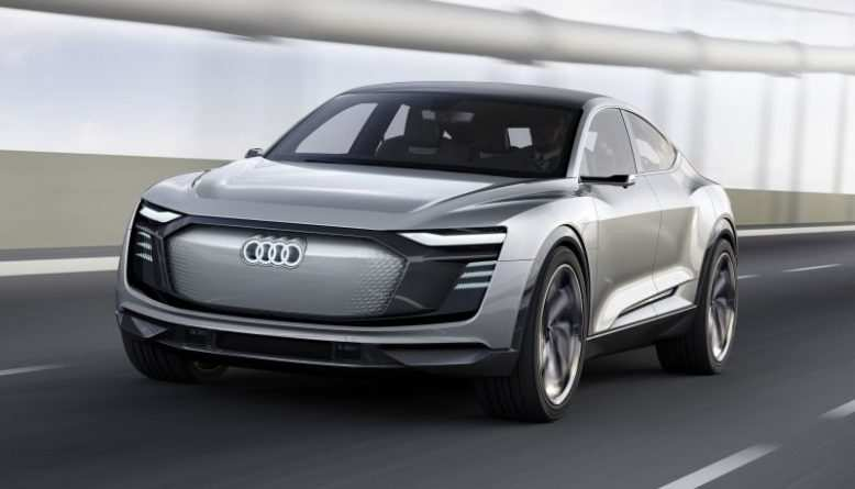 74 The Best 2020 Audi Q9 Exterior And Interior