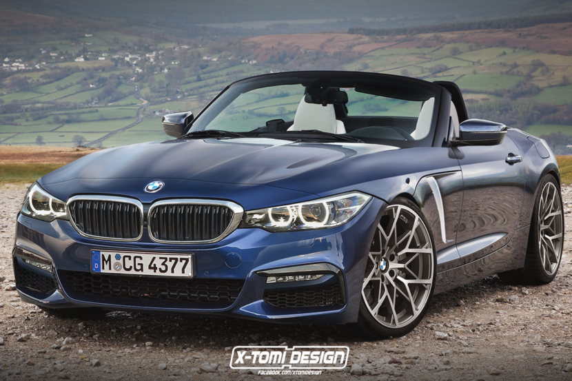 74 The Best 2020 BMW Z4 Roadster Reviews