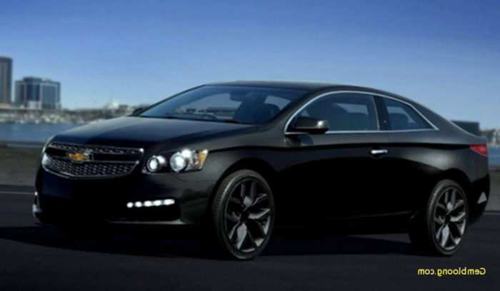 74 The Best 2020 Chevy Impala Ss Ltz Coupe Images