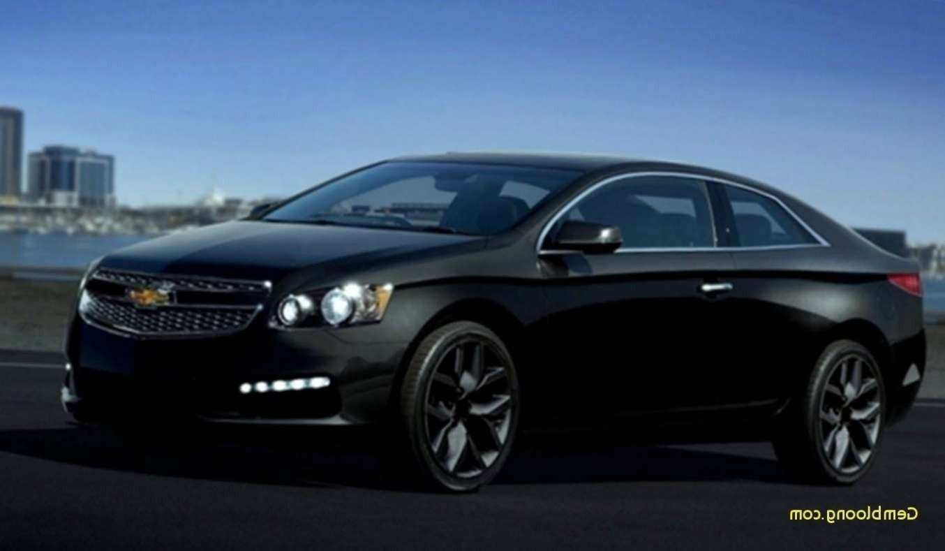 74 The Best 2020 Chevy Impala Ss Ltz Price Design And Review