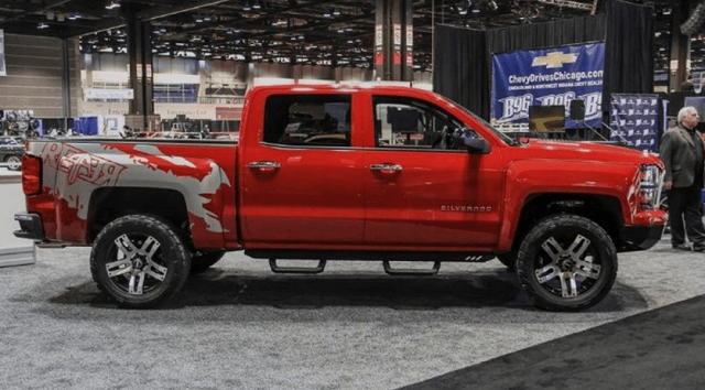 74 The Best 2020 Chevy Reaper Price And Release Date