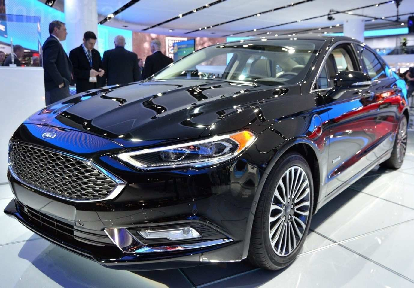 74 The Best 2020 Ford Fusion Wallpaper